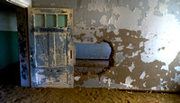 Ghost town of Kolmanskop, Nambia