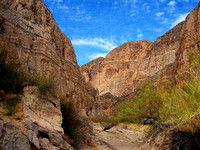 Big Bend State Park, West Texas