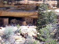 Mesa Verde National Park - Southwest Colorado