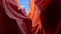 Arizona - Antelope Slot Canyon