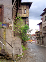 Sanfranbolu, Turkey